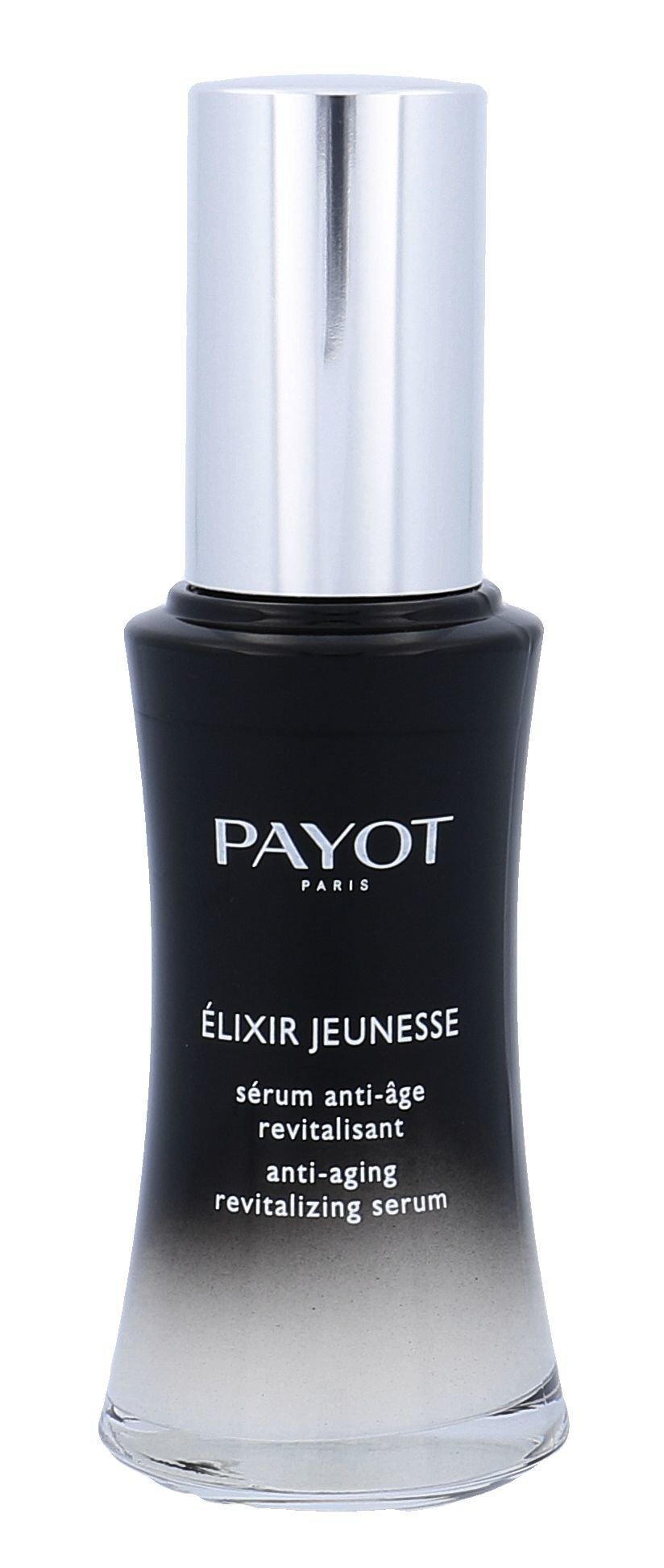PAYOT Les Elixirs Cosmetic 30ml  Élixir Jeunesse
