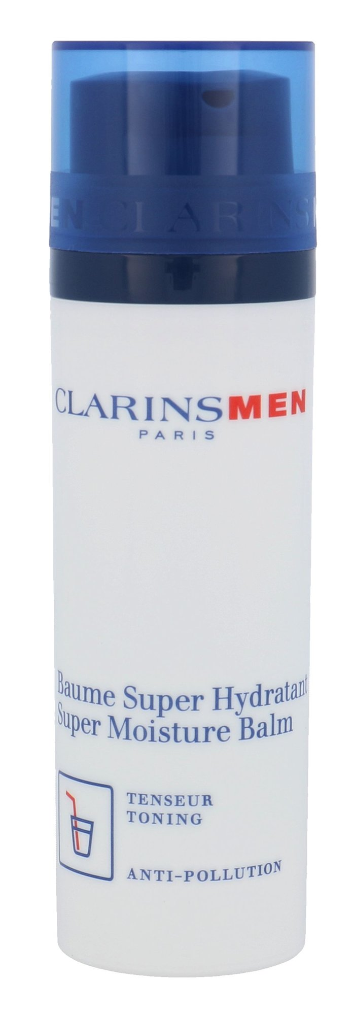 Clarins Men Cosmetic 50ml