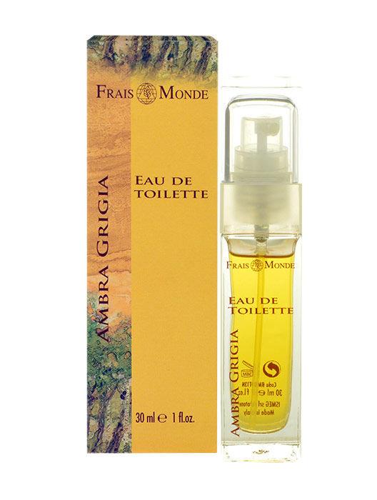 Frais Monde Amber Gris Cosmetic 30ml