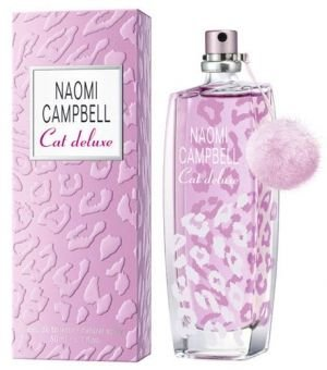 Naomi Campbell Cat Deluxe EDT 30ml