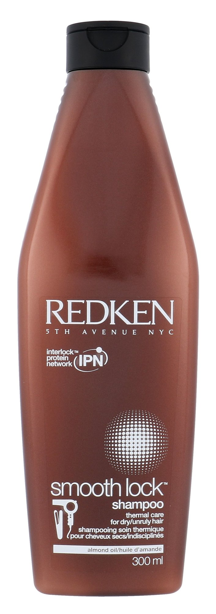 Redken Smooth Lock Cosmetic 300ml