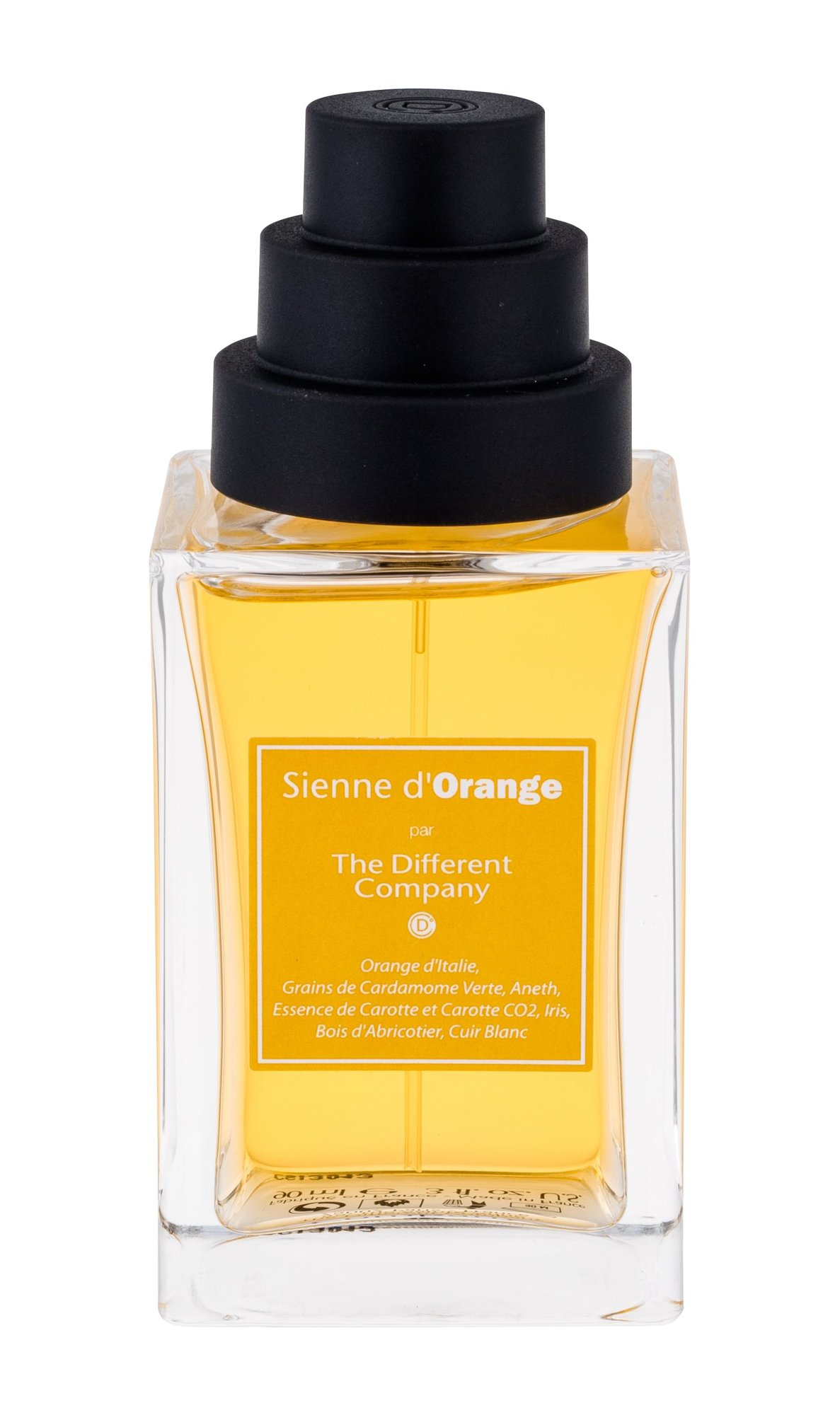 The Different Company Sienne d´Orange EDT 90ml