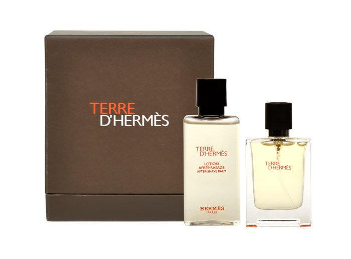 Hermes Terre D´Hermes EDT 12,5ml