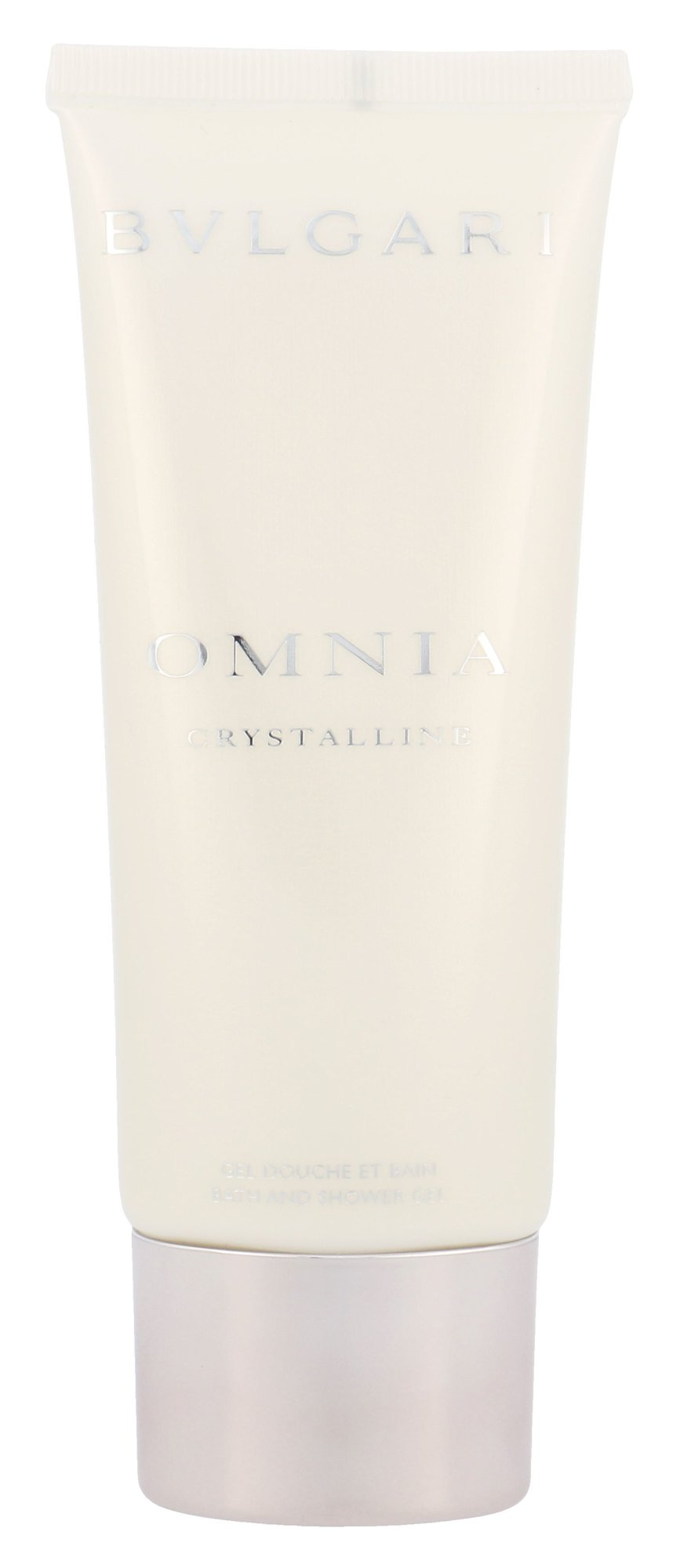 Bvlgari Omnia Crystalline Shower gel 100ml
