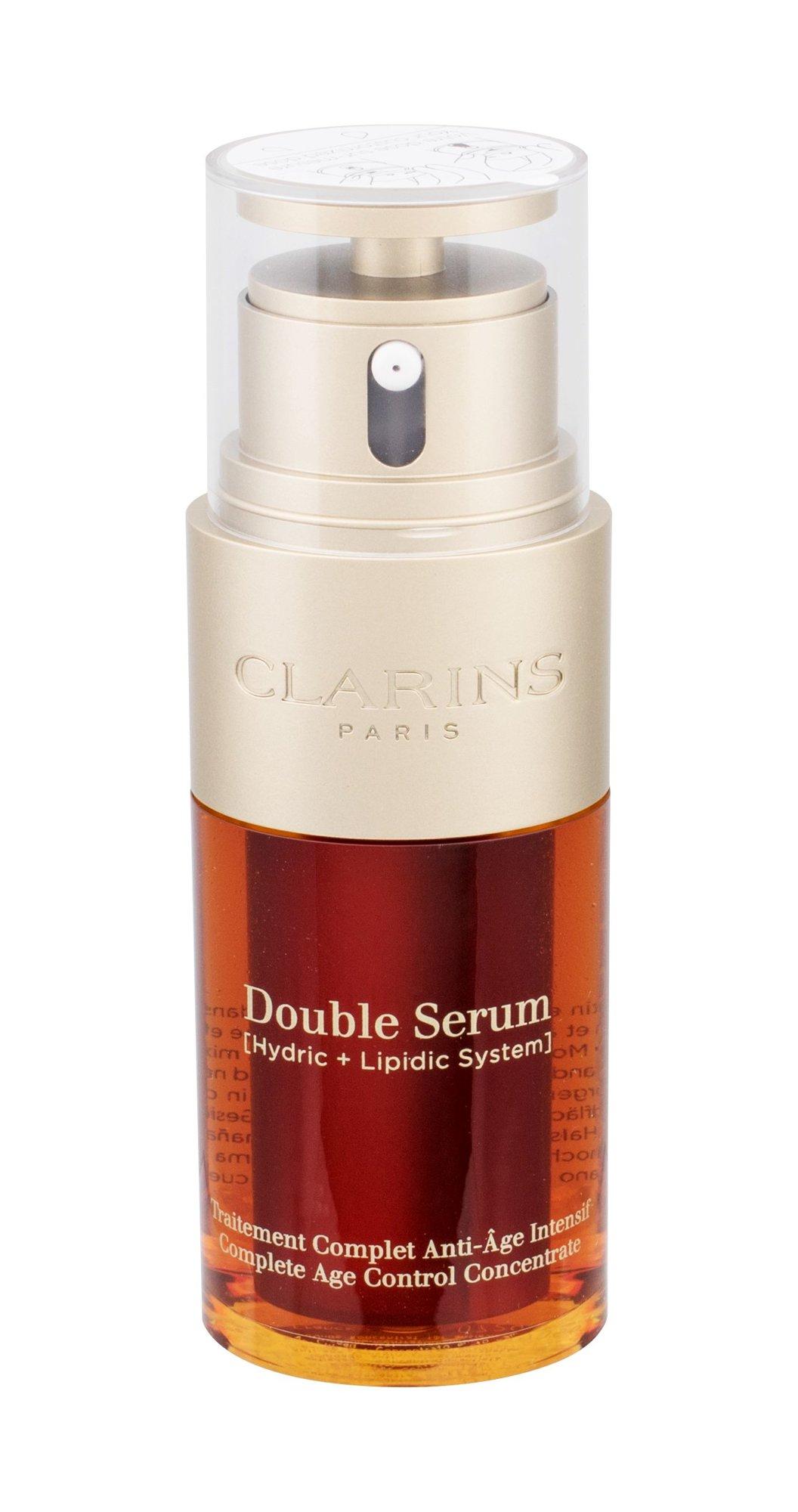 Clarins Double Serum Cosmetic 30ml