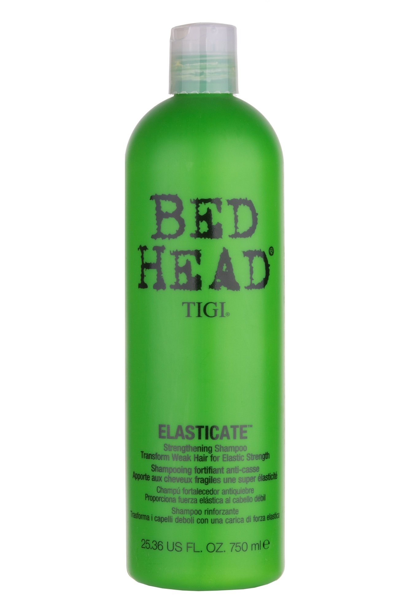 Tigi Bed Head Elasticate Cosmetic 750ml