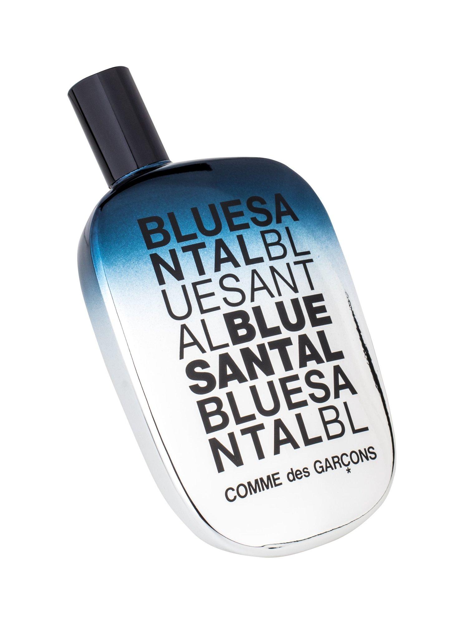 COMME des GARCONS Blue Santal EDP 100ml