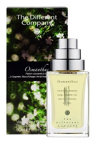 The Different Company Osmanthus EDT 90ml