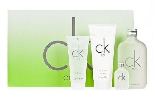 Calvin Klein CK One EDT 200ml