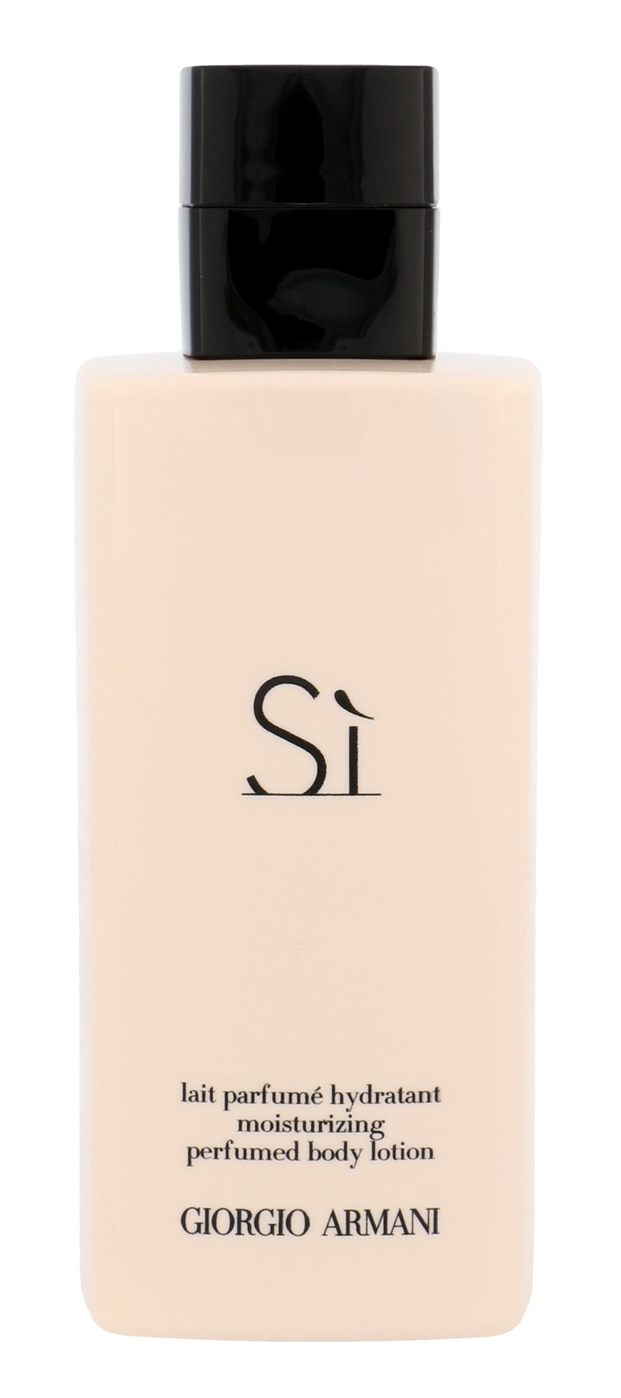 Giorgio Armani Si Body lotion 200ml