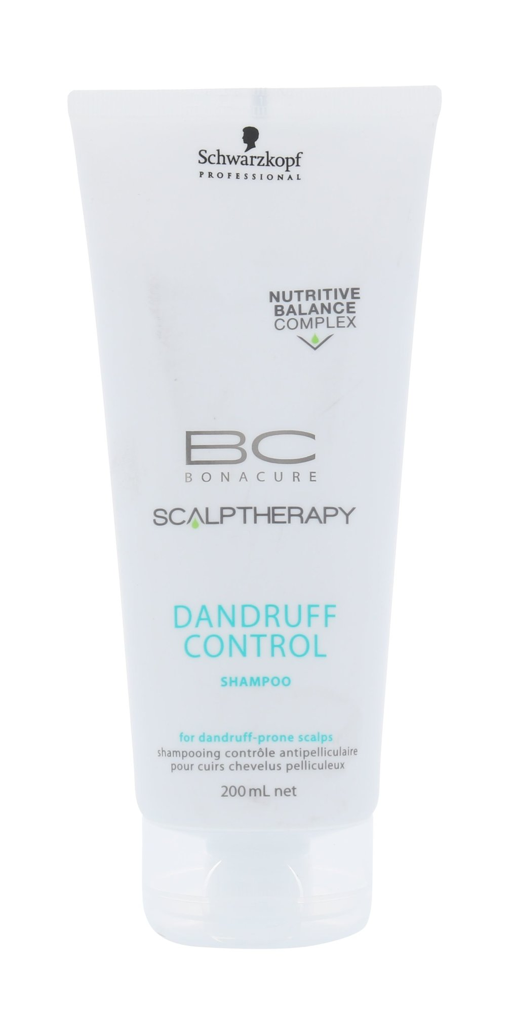 Schwarzkopf BC Bonacure Scalp Therapy Cosmetic 200ml