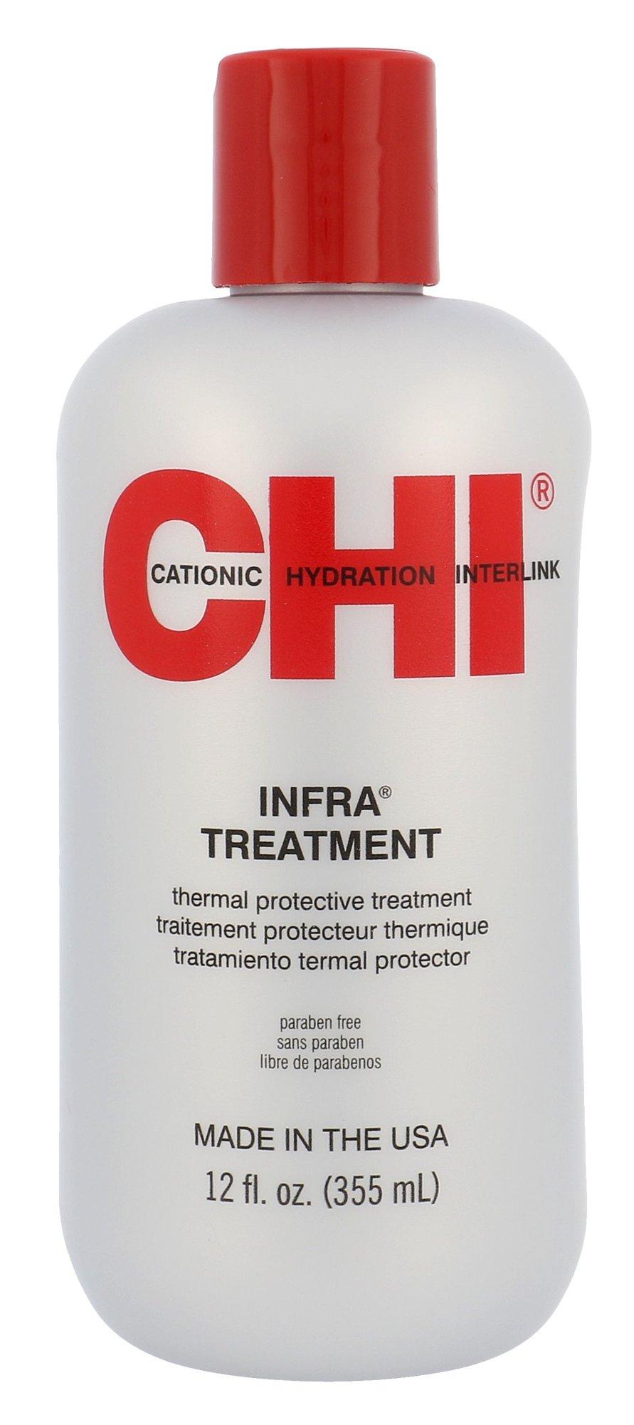 Plaukų aliejus Farouk Systems CHI Infra Treatment