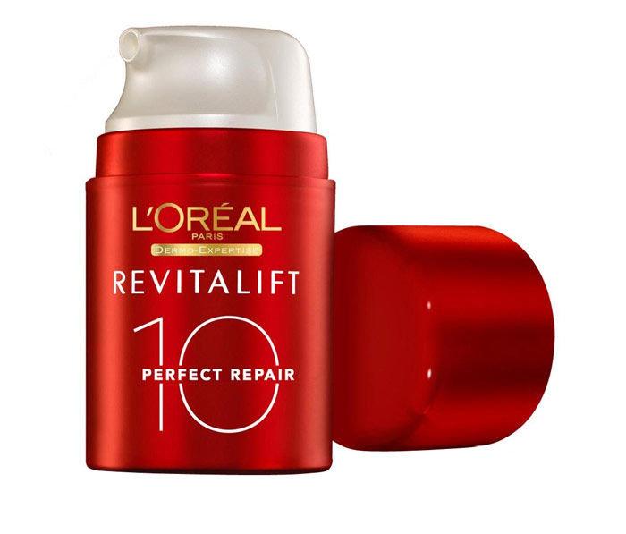 L´Oréal Paris Revitalift Cosmetic 50ml Light Tinted