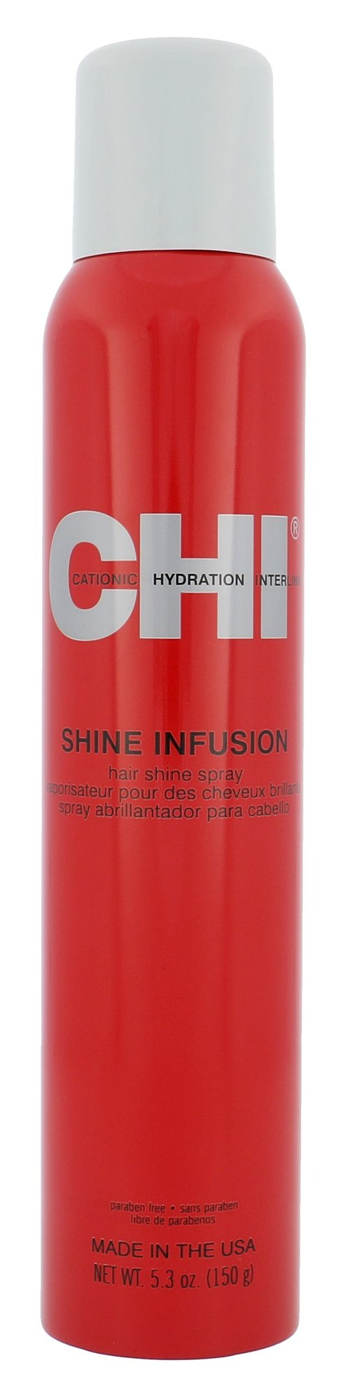 Farouk Systems CHI Shine Infusion Cosmetic 150ml