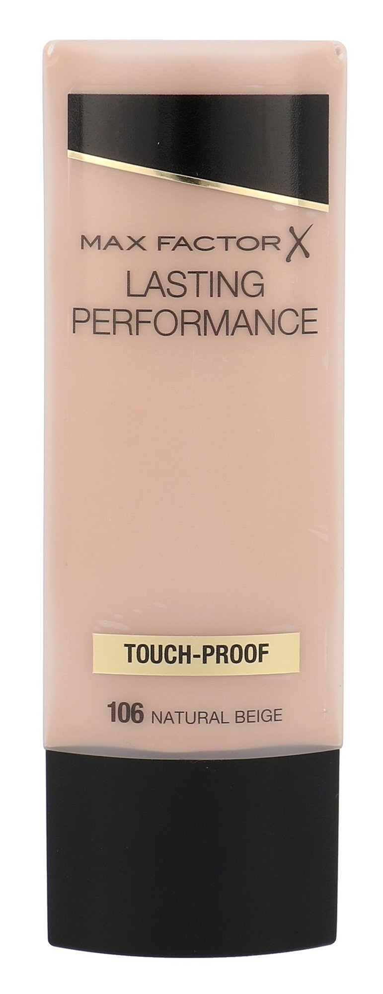 Max Factor Lasting Performance Make-Up Cosmetic 35ml 106 Natural Beige