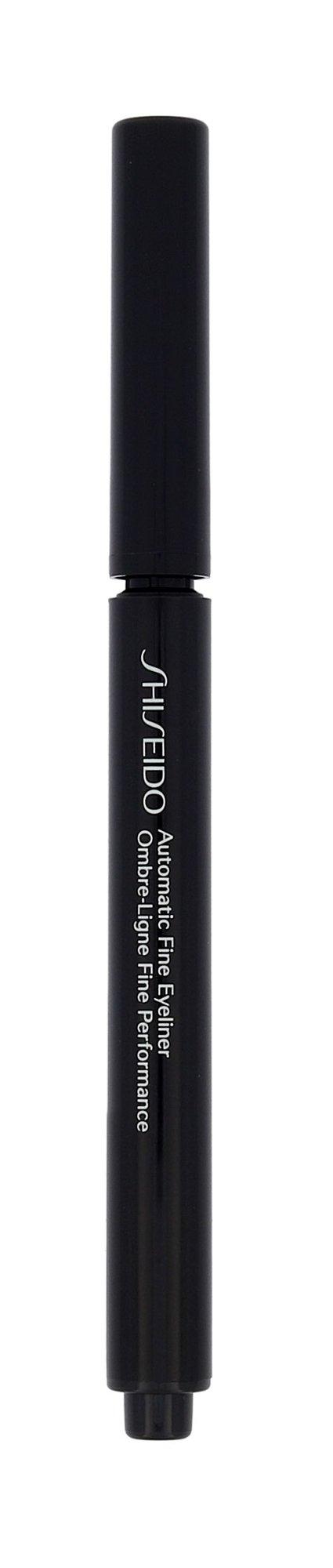 Shiseido Automatic Fine Eyeliner Cosmetic 1,4ml BK901 Black