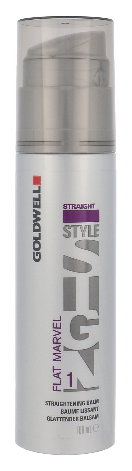 Goldwell Style Sign Straight Cosmetic 100ml