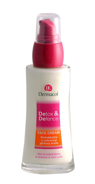 Dermacol Detox & Defence Cosmetic 50ml