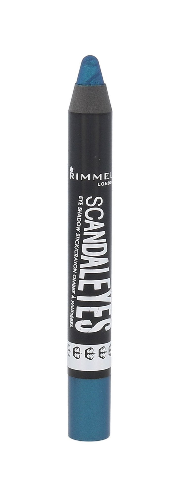 Rimmel London Scandal Eyes Cosmetic 3,25ml 009 Blamed Blue