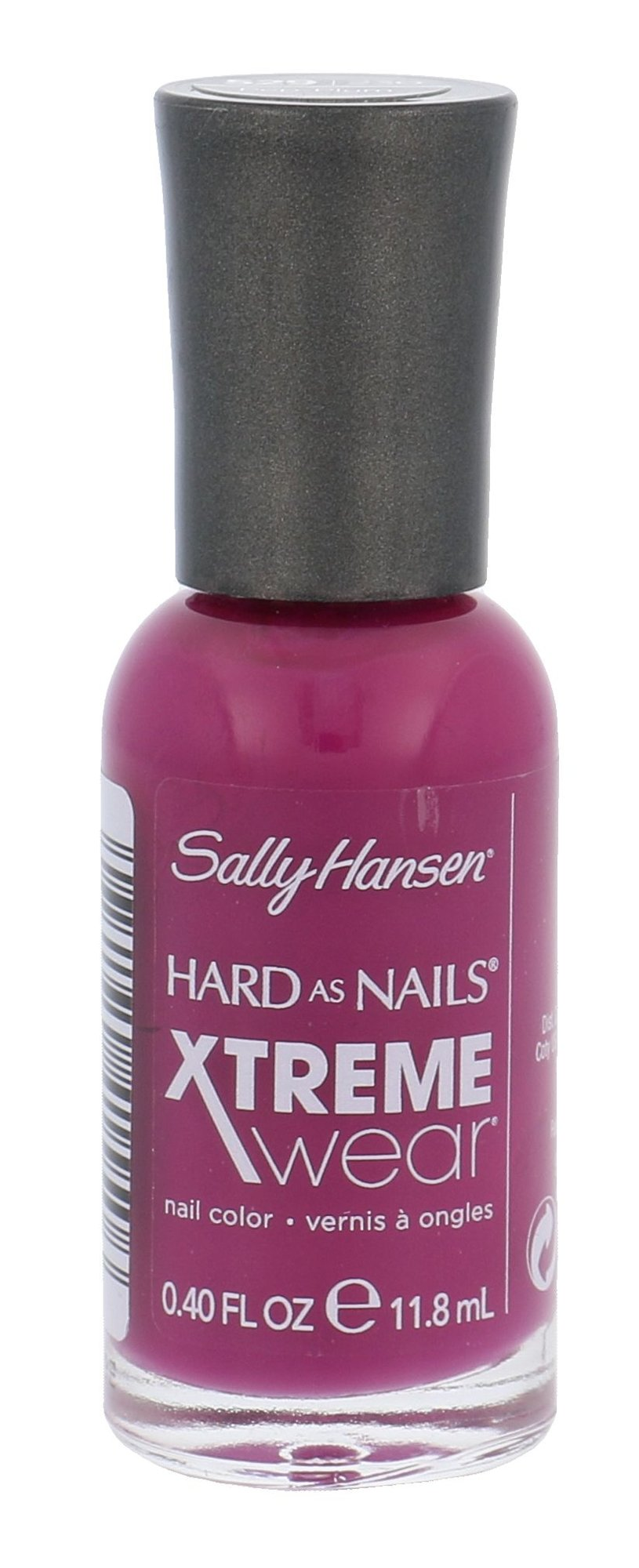 Sally Hansen Hard As Nails Cosmetic 11,8ml 230 Pep Plum
