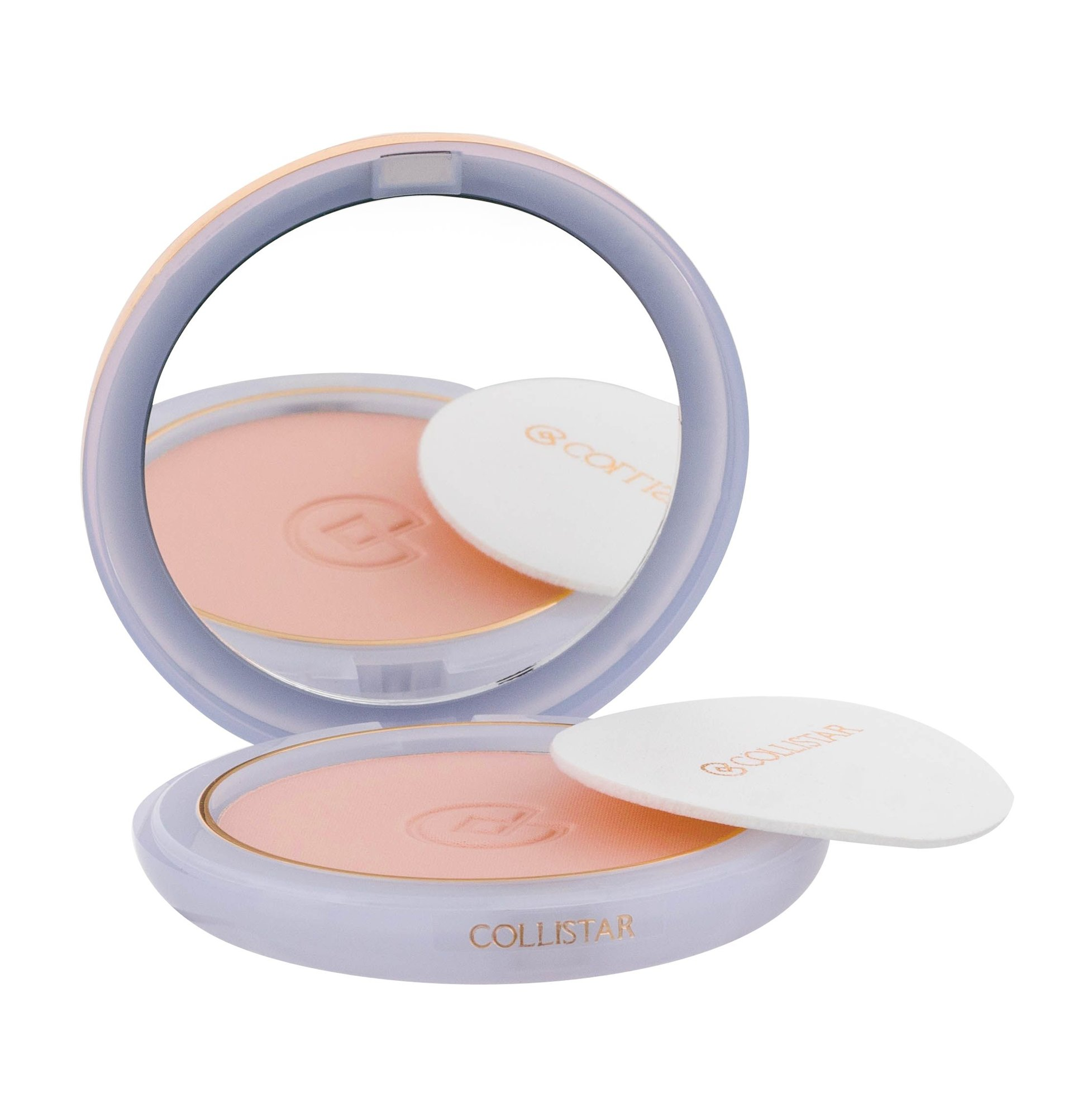 Collistar Silk Effect Compact Powder Cosmetic 7ml 2 Honey