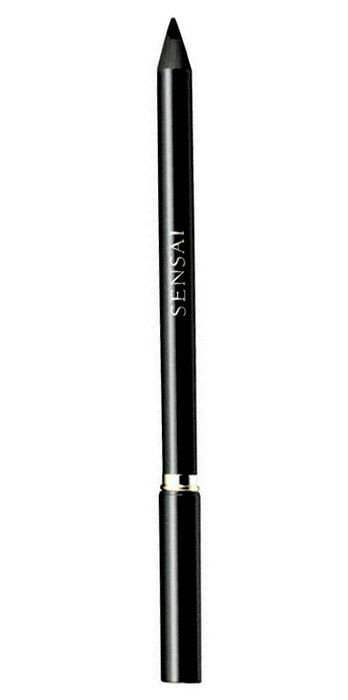 Sensai Eyeliner Pencil Cosmetic 1,3ml EL 01 Black