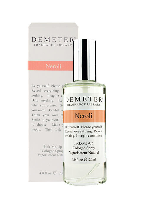 Demeter Neroli Cologne 120ml
