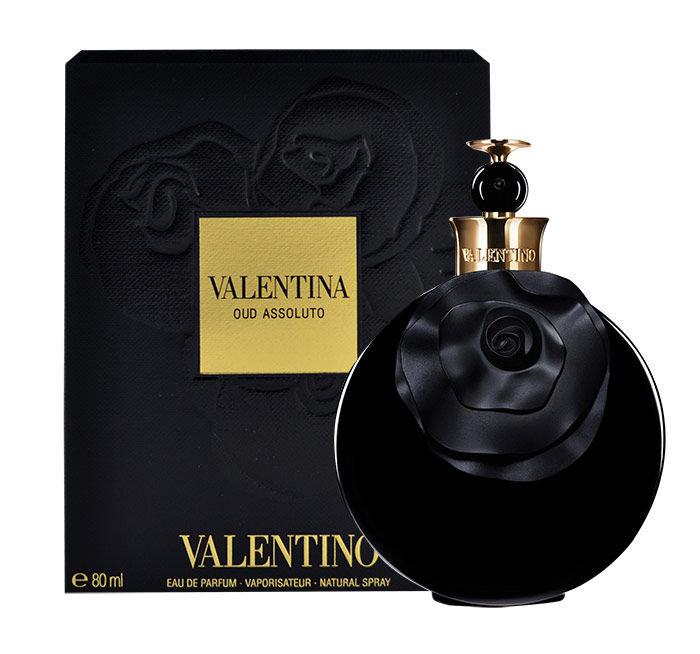 Valentino Valentina Oud Assoluto EDP 80ml