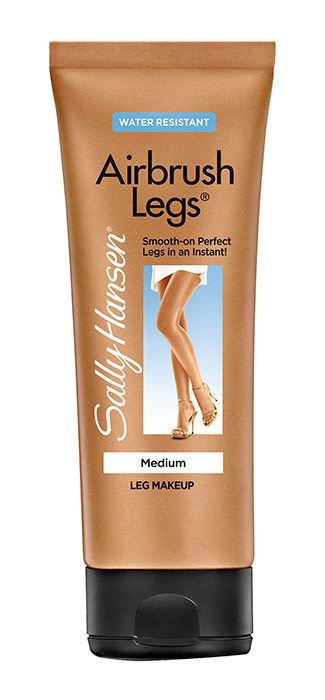 Sally Hansen Airbrush Legs Cosmetic 118ml Tan