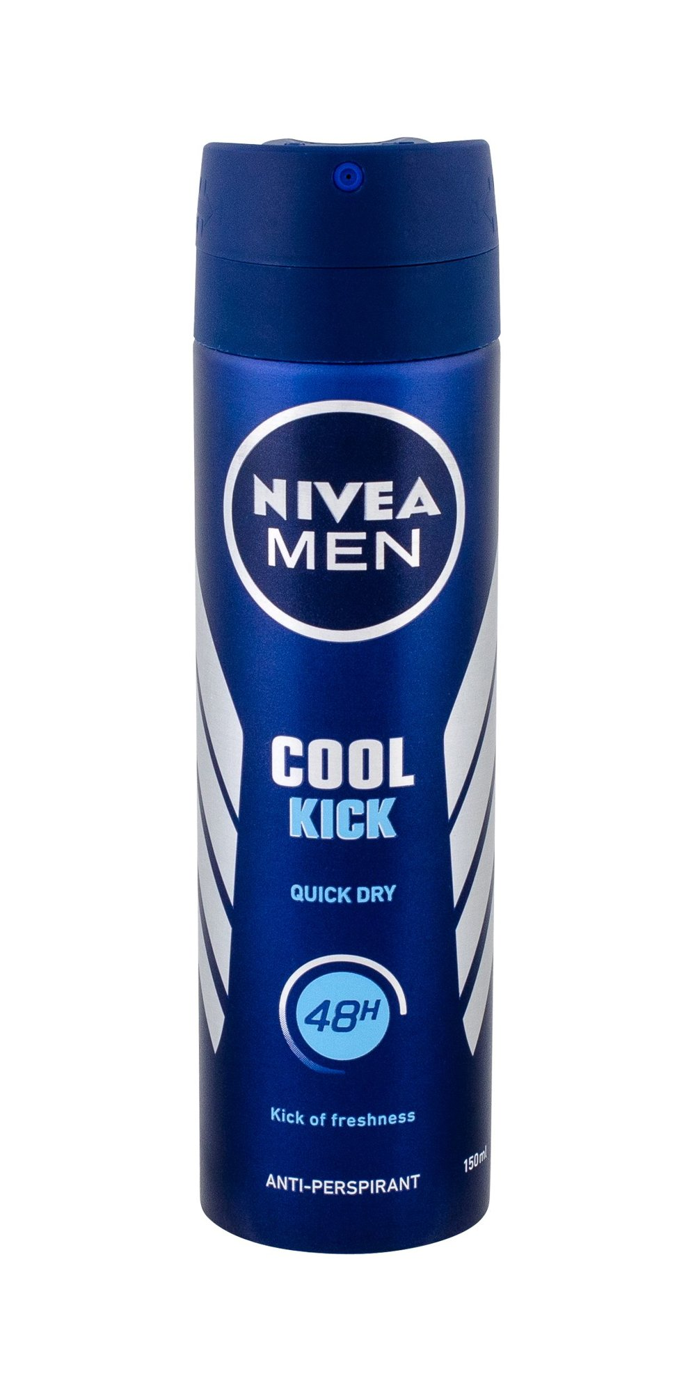 Nivea Men Cool Kick Cosmetic 150ml