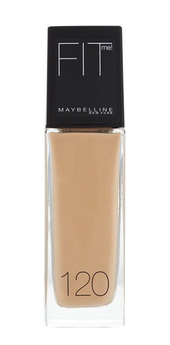 Maybelline Fit Me! Cosmetic 30ml 125 Nude Beige
