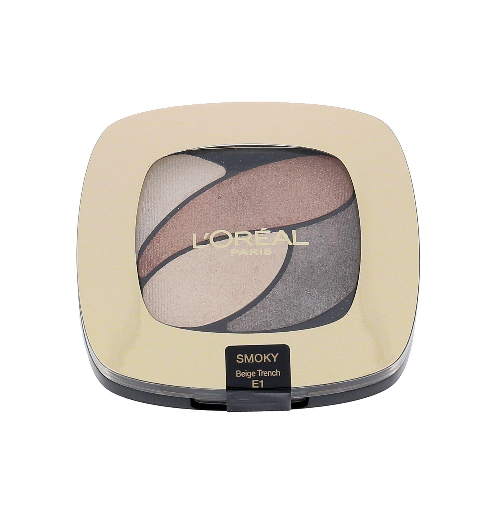 L´Oréal Paris Color Riche Cosmetic 2,5ml E1 Beige Trench