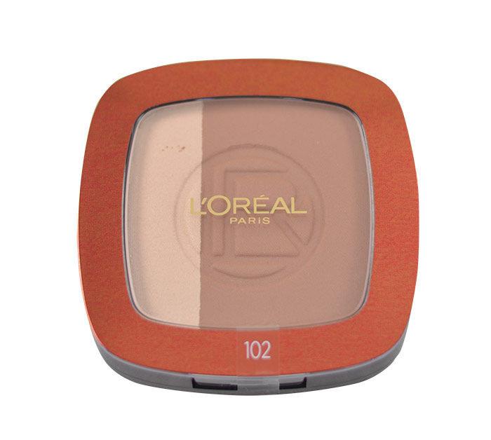 L´Oréal Paris Glam Bronze Cosmetic 9ml 102