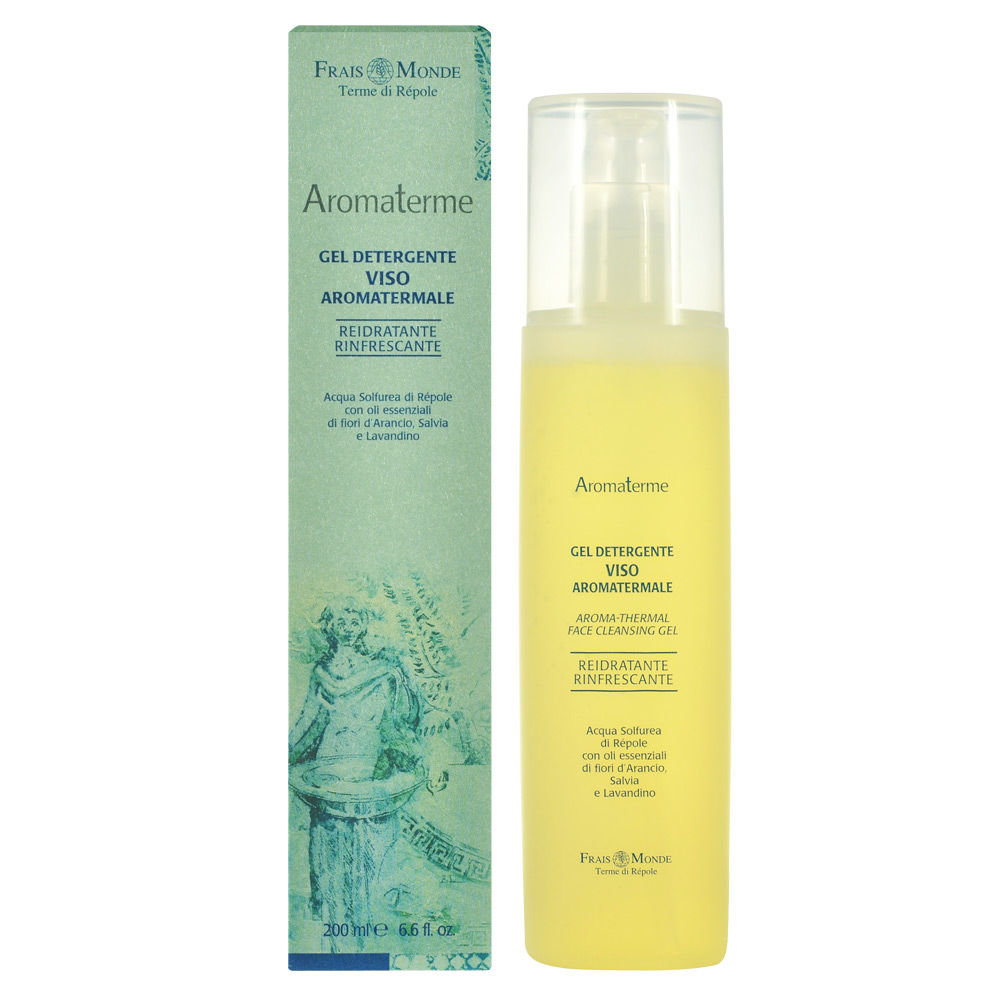 Frais Monde Aromaterme Cosmetic 200ml