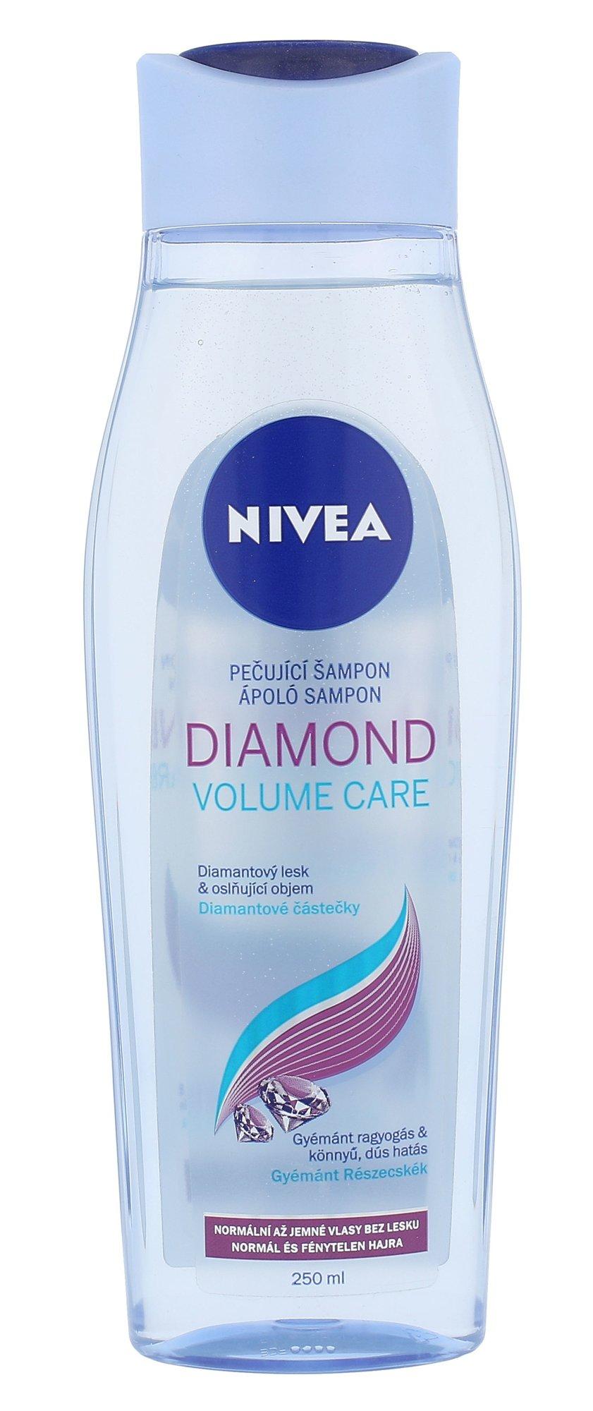 Nivea Diamond Volume Care Cosmetic 250ml