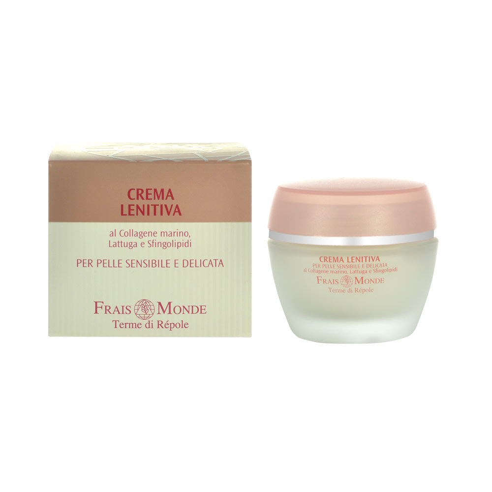 Frais Monde Soothing Cream Cosmetic 50ml