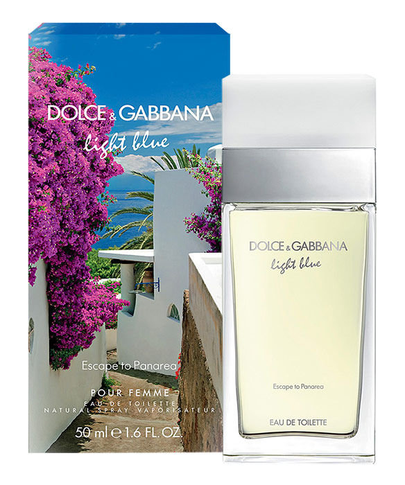 Dolce&Gabbana Light Blue Escape to Panarea EDT 100ml