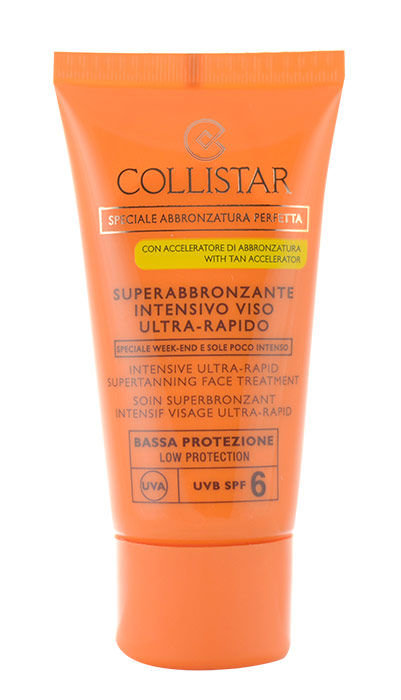 Collistar Special Perfect Tan Cosmetic 50ml