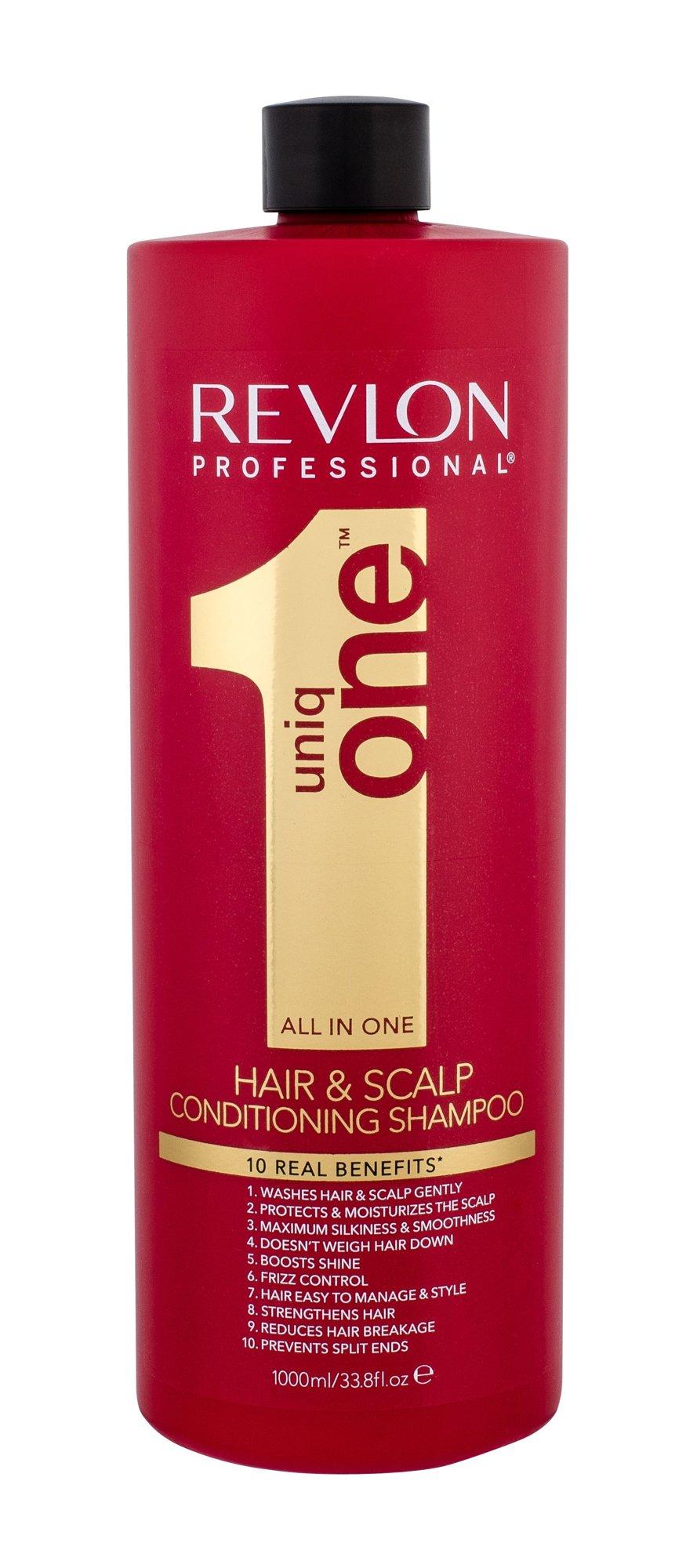 Priemonė plaukams Revlon Professional Uniq One