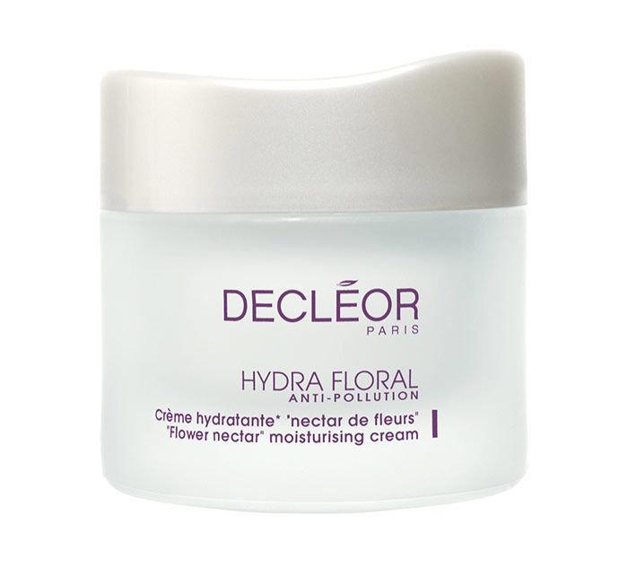 Decleor Hydra Floral Moisturizing Light Cream Cosmetic 50ml