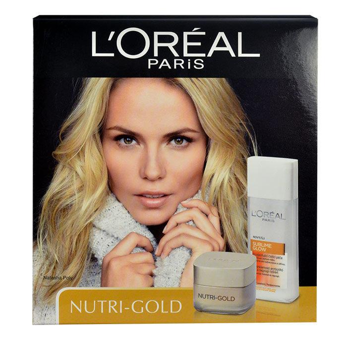 L´Oréal Paris Nutri-Gold Cosmetic 50ml
