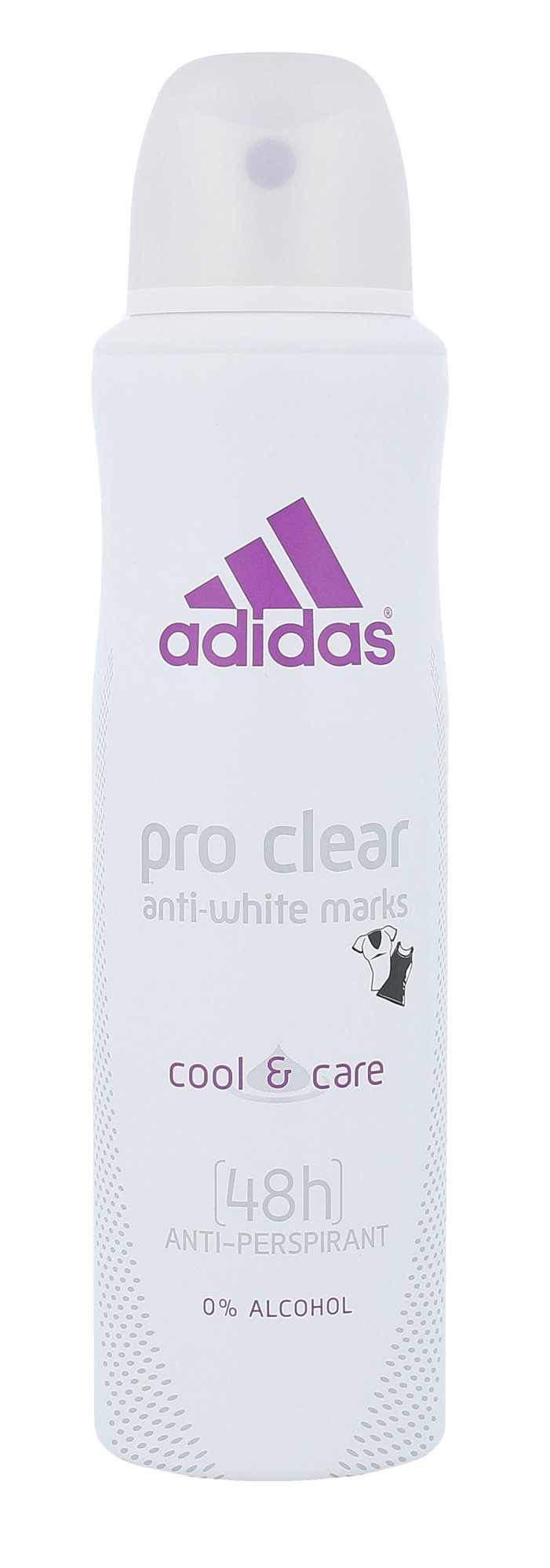 Adidas Pro Clear Antiperspirant 150ml