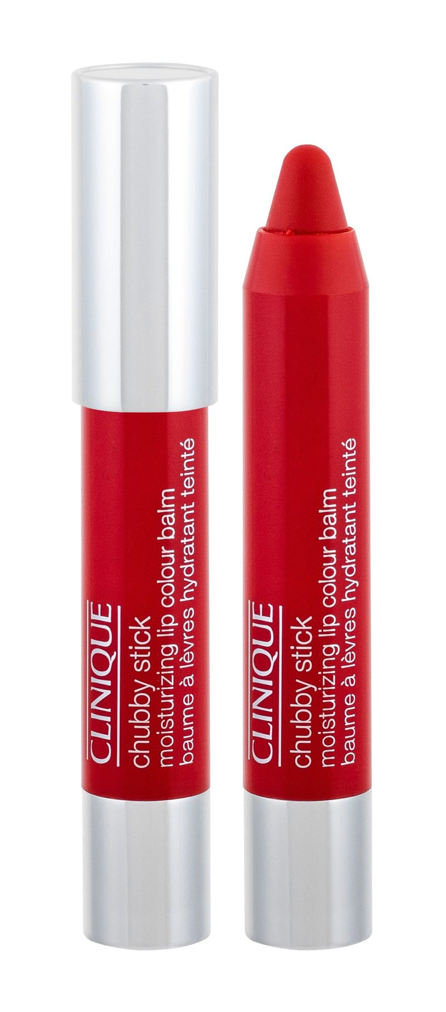 Clinique Chubby Stick Cosmetic 3ml 11 Two Ton Tomato