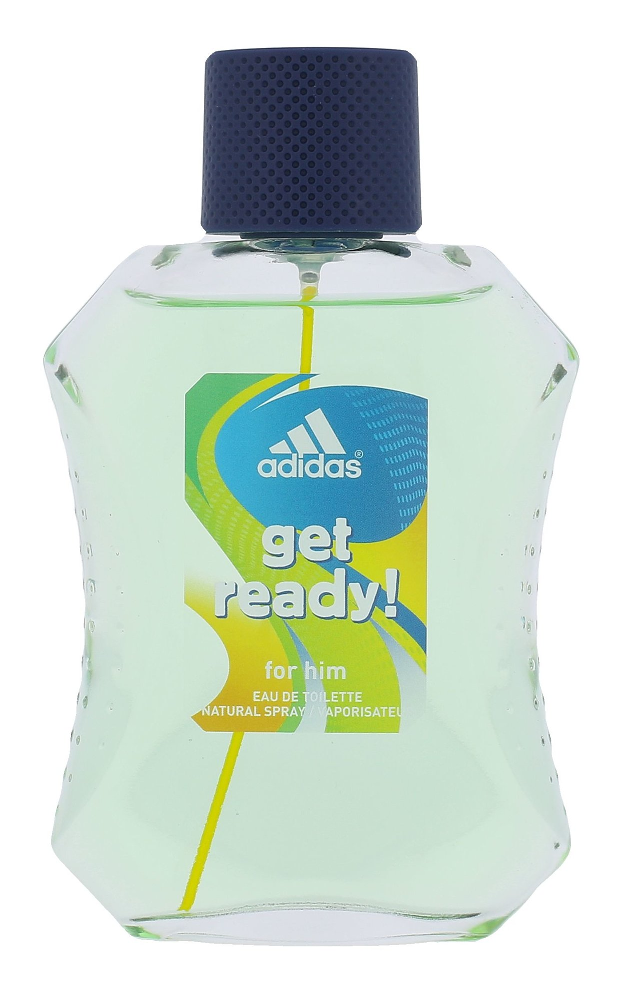 Adidas Get Ready! For Him EDT 100ml