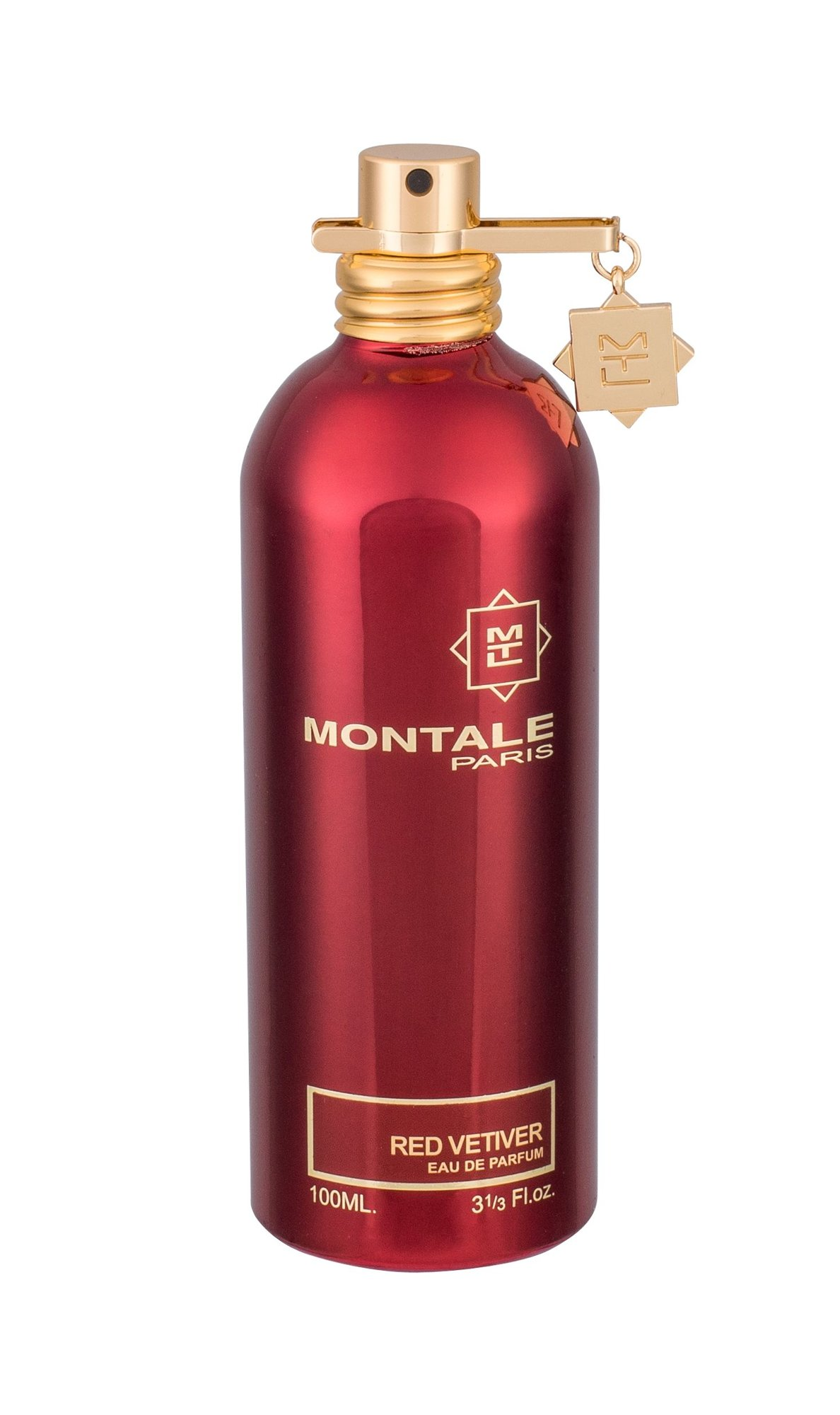Montale Paris Red Vetyver EDP 100ml