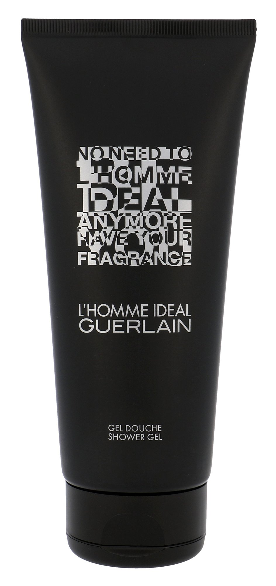 Guerlain L´Homme Ideal Shower gel 200ml