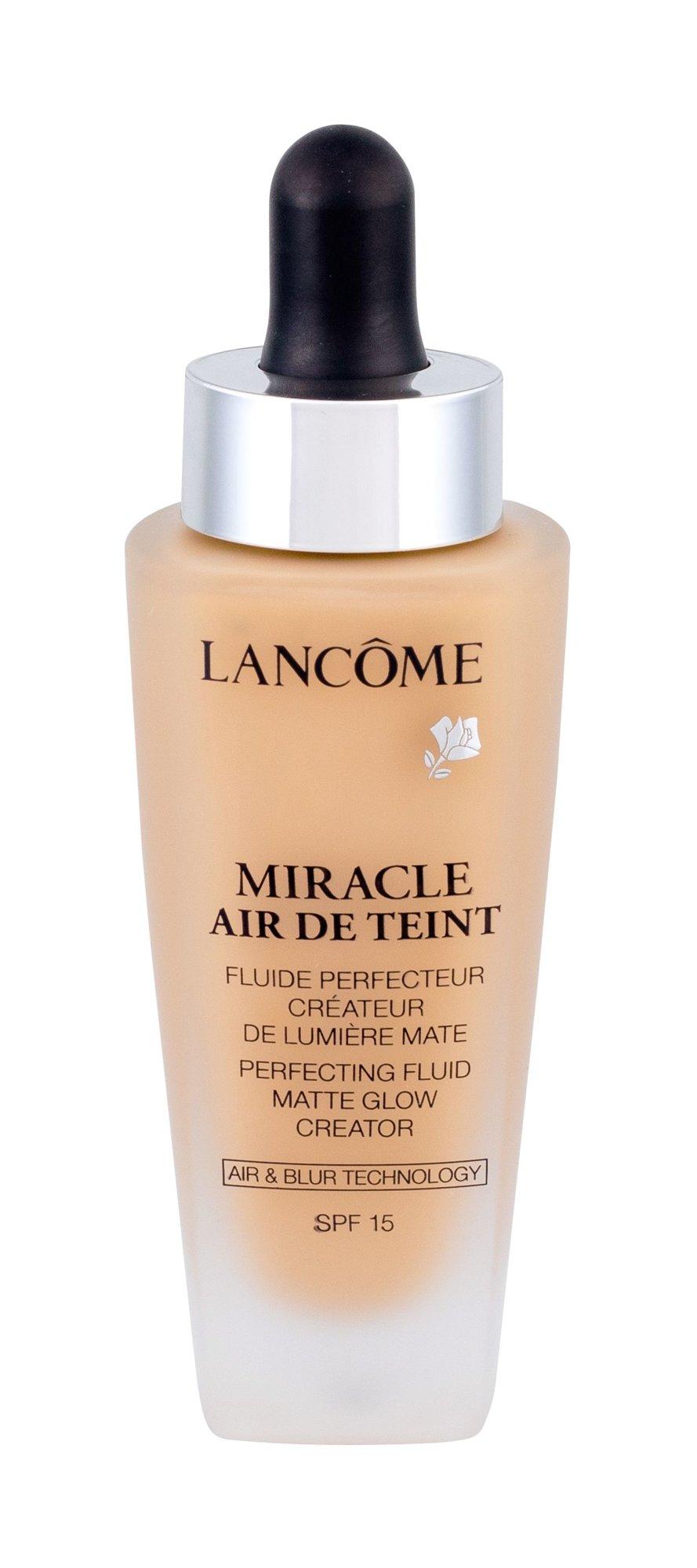 Lancôme Miracle Air De Teint Cosmetic 30ml 01 Beige Albatre