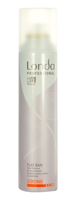Londa Professional Flat Ban Cosmetic 250ml
