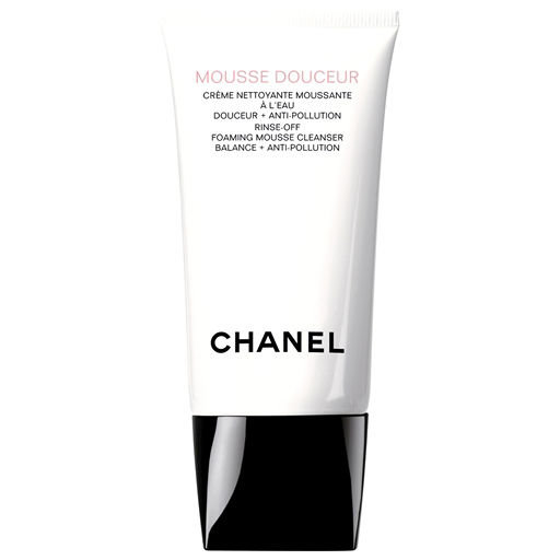 Chanel Mousse Douceur Cosmetic 150ml