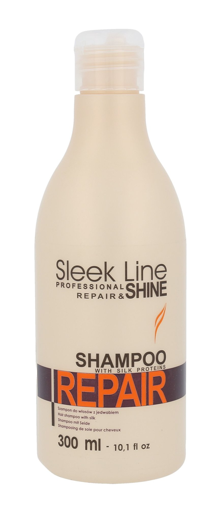 Stapiz Sleek Line Repair Cosmetic 300ml